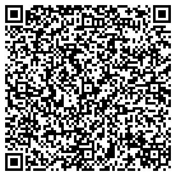 QR-код с контактной информацией организации НОВОАЛТАЙСКИЙ ЗЖБИ, ЗАО
