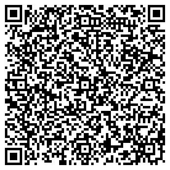 QR-код с контактной информацией организации АГАТА БРОКЕРСКАЯ КОНТОРА