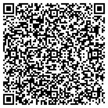 QR-код с контактной информацией организации СЕКРЕТЫ ЗДОРОВЬЯ