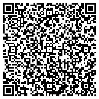 QR-код с контактной информацией организации ООО АИСТ ТД