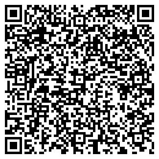 QR-код с контактной информацией организации ОАО АКМО