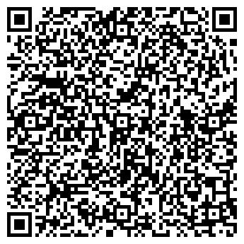 QR-код с контактной информацией организации ООО ВАЛЕГОР