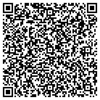 QR-код с контактной информацией организации ООО РАЙЗИНГ, КОМПАНИЯ