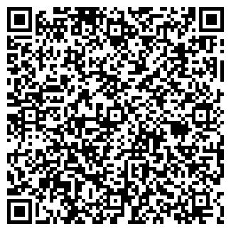 QR-код с контактной информацией организации ЗАО СИБИКАМ