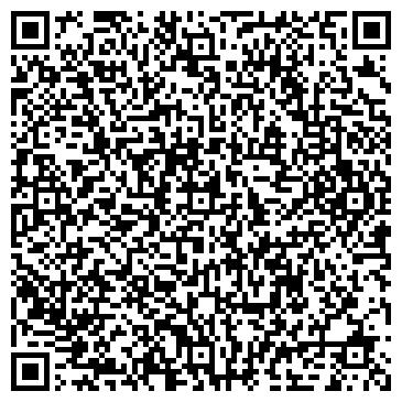 QR-код с контактной информацией организации ООО МЕГАШИНА, ТОРГОВЫЙ ДОМ