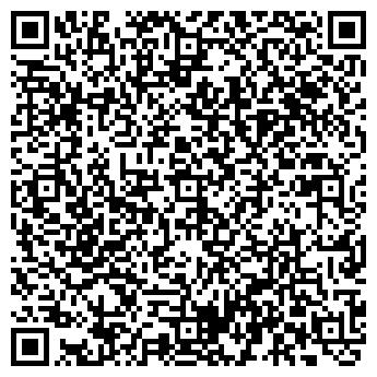 QR-код с контактной информацией организации ИВАНЫЧ, ТАКСИ