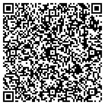 QR-код с контактной информацией организации МЕДТЕХСТРОЙ ООО
