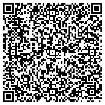 QR-код с контактной информацией организации ООО ЕВРАЗКОНСАЛТИНГГРУПП