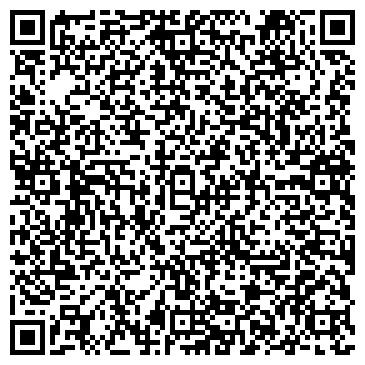 QR-код с контактной информацией организации ИРИС СЕМЬЯ-КЛУБ