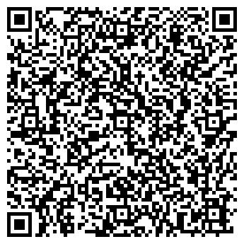 QR-код с контактной информацией организации ООО ЖЕЛДОРШАХТОТРАНС