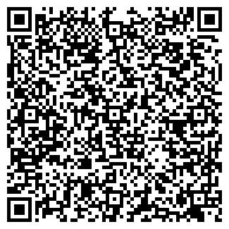 QR-код с контактной информацией организации ООО АРТ ЛАЙФ