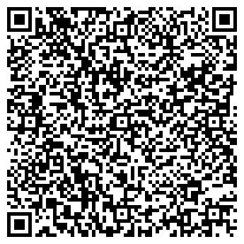 QR-код с контактной информацией организации АО ГАЗПРОМБАНК