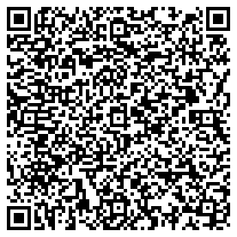 QR-код с контактной информацией организации МЕТАЛЛОПТТОРГ ЗАО