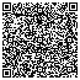 QR-код с контактной информацией организации ООО КАМСС