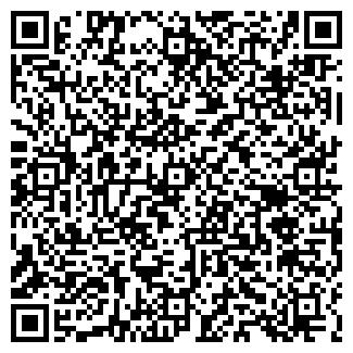 QR-код с контактной информацией организации ИП МАКАРОВ