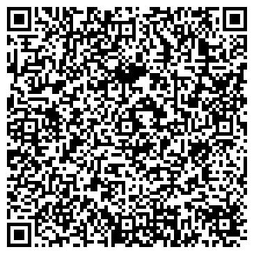 QR-код с контактной информацией организации ООО Группа компаний «VM GROUP»