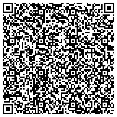 """QR-код с контактной информацией организации ОАО Компания """"Кузбассэнергосбыт"""" (Южное межрайонное отделение)"""