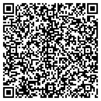 QR-код с контактной информацией организации ООО КОММОН