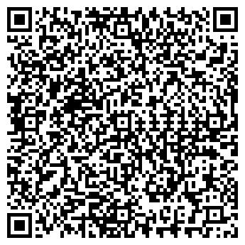 QR-код с контактной информацией организации ЗАО РЕМСПЕЦСТРОЙ