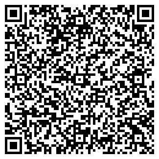 QR-код с контактной информацией организации МОГБРОК УЧПТП