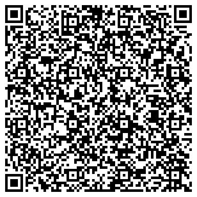 QR-код с контактной информацией организации ООО ЭНЕРГОПРОМ-М, ПРОИЗВОДСТВЕННО-КОММЕРЧЕСКОЕ ПРЕДПРИЯТИЕ