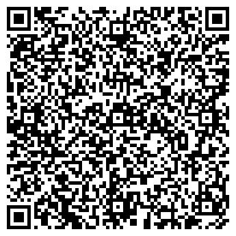 QR-код с контактной информацией организации ПРОКОМ-ЭЛЕКТРОНИКС