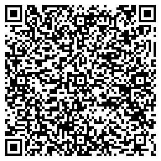 QR-код с контактной информацией организации ГРАДЛАН