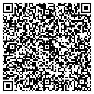 QR-код с контактной информацией организации МОГОАПИС ОАО