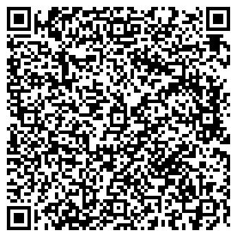 QR-код с контактной информацией организации МЕГАЛИТ-ТЕХНИКС