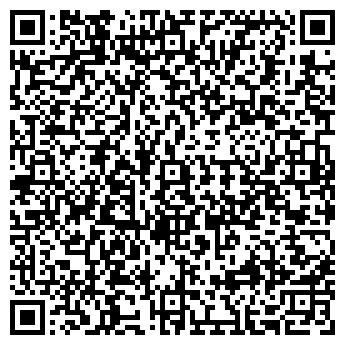 QR-код с контактной информацией организации НАСТОЯЩЕЕ ЖЕЛЕЗО
