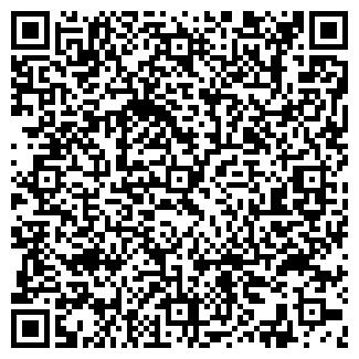 QR-код с контактной информацией организации МОГОТЕКС ОАО