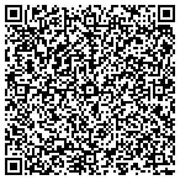 QR-код с контактной информацией организации ПАРАЛЛЕЛЬ-НК СЕРВИСНЫЙ ЦЕНТР