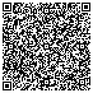 QR-код с контактной информацией организации СИБИРСКИЙ СЕРВИСНЫЙ ЦЕНТР