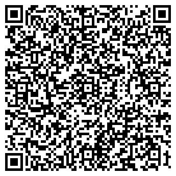 QR-код с контактной информацией организации СКЕЙЛ ФИРМА
