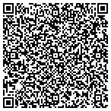 QR-код с контактной информацией организации МОДУЛЬНЫЕ СИСТЕМЫ СТРОИТЕЛЬСТВА УЧТП
