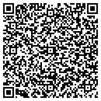 QR-код с контактной информацией организации МОНОЛИТ ОАО