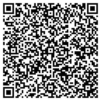 QR-код с контактной информацией организации OBERON