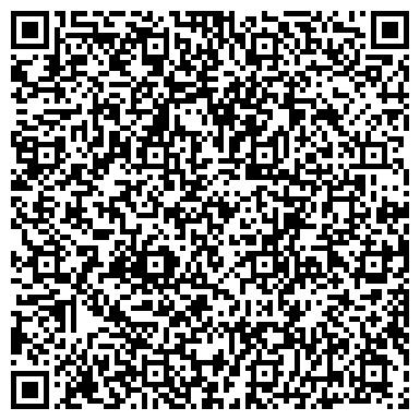 QR-код с контактной информацией организации ООО ЦЕНТР АВТОМАТИЗАЦИИ УЧЕТА ИМУЩЕСТВЕННЫХ ФОНДОВ