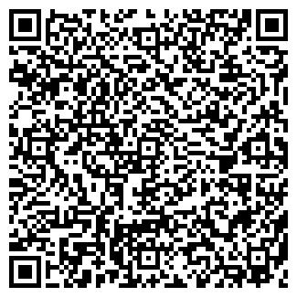 QR-код с контактной информацией организации ВСЯ МЕБЕЛЬ