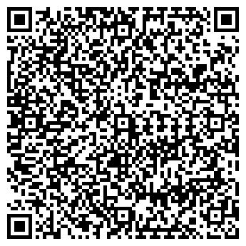 QR-код с контактной информацией организации МОНТАЖЛЕГМАШ ЗАО
