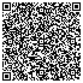 QR-код с контактной информацией организации КОВРЫ ОПТ И РОЗНИЦА