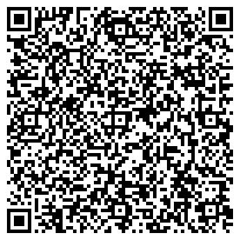 QR-код с контактной информацией организации МОТЕКС ООО