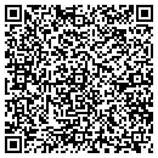 QR-код с контактной информацией организации МРОЯ ЗАО