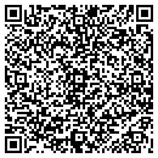QR-код с контактной информацией организации ОДЕЖДА, ООО