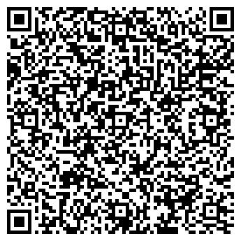 QR-код с контактной информацией организации ВЕТЕРАН ЗАПСИБА, ЗАО