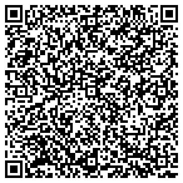 QR-код с контактной информацией организации ШВЕЙНАЯ ФАБРИКА БЕРЕЗКА