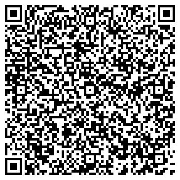 QR-код с контактной информацией организации ДИАНА САЛОН МЕХА И КОЖИ