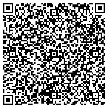 QR-код с контактной информацией организации ЗИМА СПЕЦИАЛИЗИРОВАННЫЙ МЕХОВОЙ МАГАЗИН
