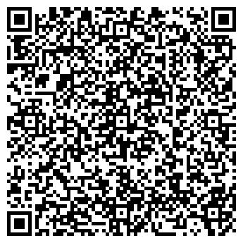 QR-код с контактной информацией организации НОВОКУЗНЕЦКОБУВЬТОРГ