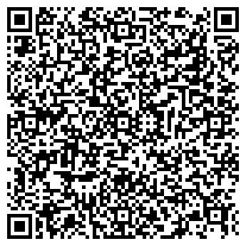 QR-код с контактной информацией организации ИЗУМРУДНЫЙ ГОРОД